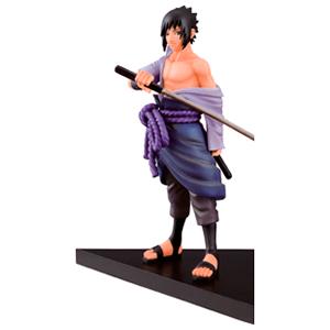Figura Naruto - Sasuke