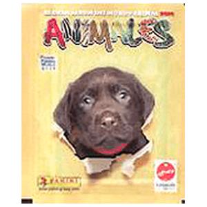 Sobre Cromos Animales 2014