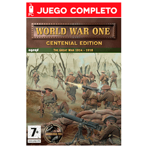 World War One - Centennial Edition Edicion Especial