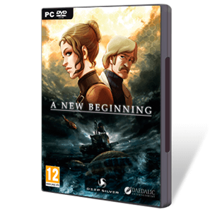 A New Beginning Edicion Especial