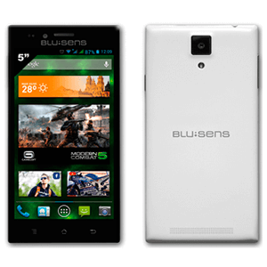 "Smartphone Blusens Smart Pro 5"" IPS Octa Core 1Gb+16Gb"