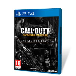 Call of Duty: Advanced Warfare Atlas Edition