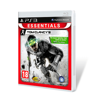 Splinter Cell: Black List Essentials