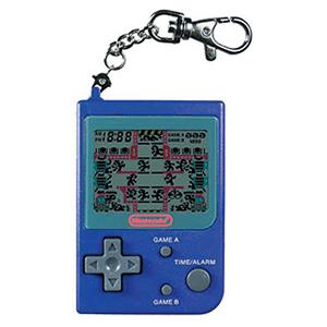 Nintendo Mini Classics: Mario's Cement Factory