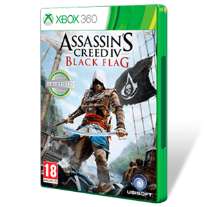 Assassin's Creed IV Black Flag Classics