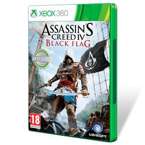 Assassin's Creed IV Black Flag Classics