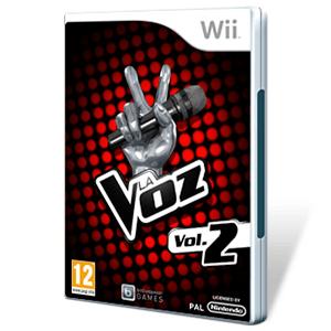 La Voz Vol. 2