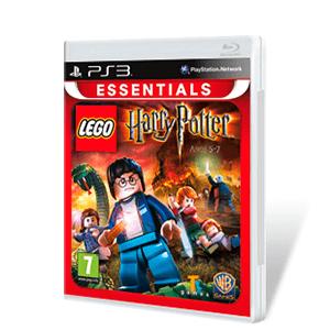 Lego Harry Potter: Años 5-7 Essentials