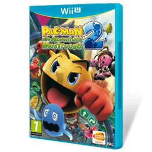 Pac-Man y las Aventuras Fantasmales 2