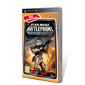 Star Wars: Battlefront Elite Squadron Essentials