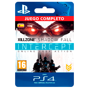 KILLZONE: SHADOW FALL Intercept Online Co-op Mode