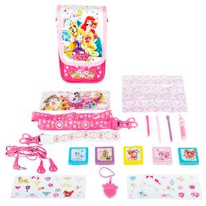 Kit Accesorios 16 en 1 Palace Pets 3DS-3DSXL