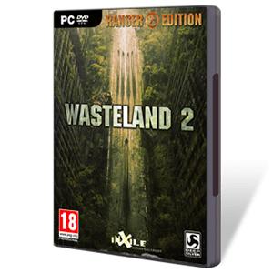 Wasteland 2 Edición Ranger