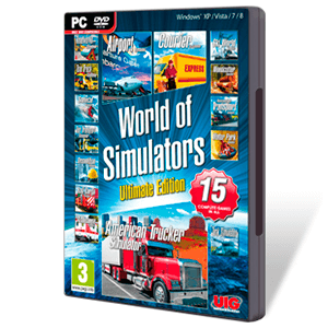 World of Simulator
