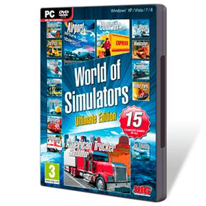 World of Simulator