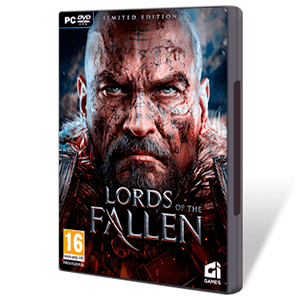 Lords of The Fallen Edicion Limitada