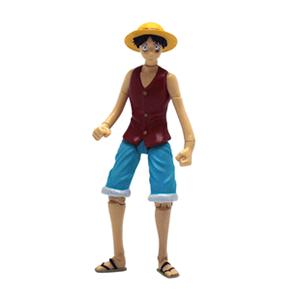 Figura Acción Luffy 12cm