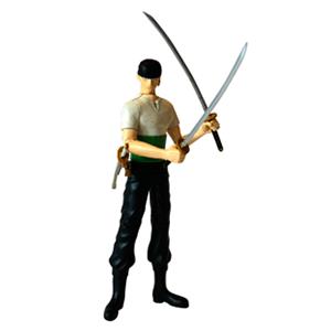 Figura Acción Zoro 12cm