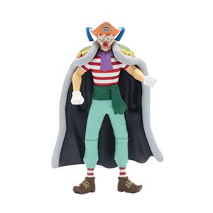 Figura Acción Buggy 12cm