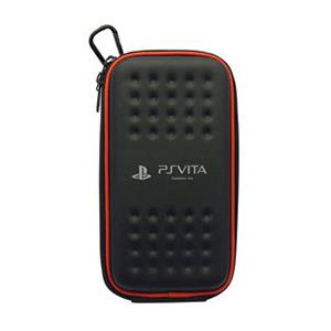 Estuche rígido negro PSV 1000-2000 Hori -Licencia Oficial Sony-