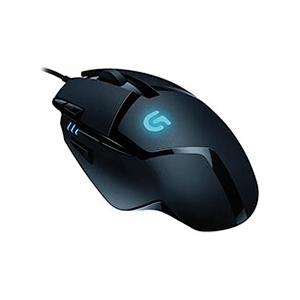 Logitech G402 Hyperion Fury FPS - Raton Gaming