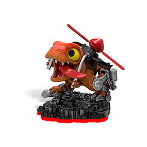 Figura Skylanders Trap Team: Chopper
