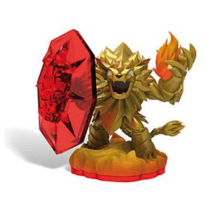 Figura Skylanders Trap Master: Wildfire