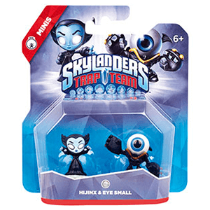 Figura Skylanders Trap Team Minis: Hijinx-Eyeball