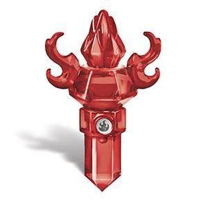Skylanders Trampa: Elemento Fuego