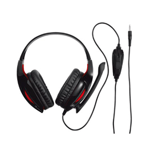 Auriculares Trust GXT330 PS4/PC