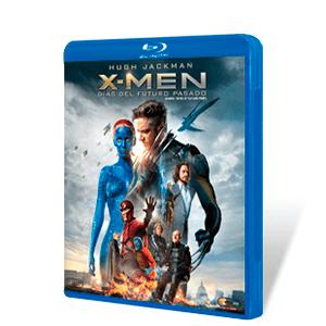 X-Men Dias De Futuro Pasado