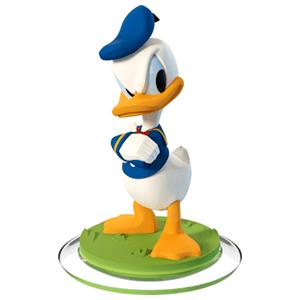 Disney Infinity 2.0 Figura Pato Donald