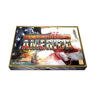 La Conquista de América