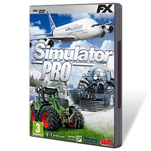 Simulator Pro