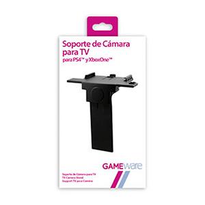Soporte Cámara PS4-XONE GAMEware