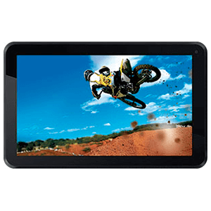 "Tablet Master Plus 7"" Quad Core"