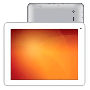 "Tablet Master 9,7"" Quad Core 8Gb Slim"
