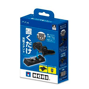 Essential Starter Kit Hori -Licencia Oficial Sony-