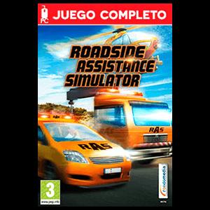 Road Assistance Simulator