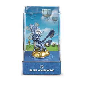 Figura Skylanders Trap Team T -EON: Elite Whirlwind