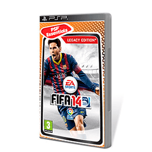 FIFA 14 Essentials