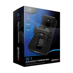 Cargador Dual DC1 Gioteck
