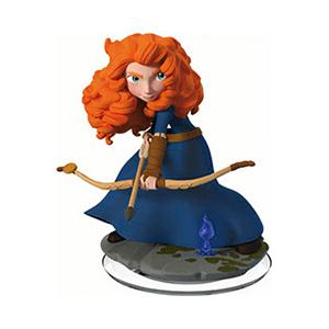 Disney Infinity 2.0 Figura Merida