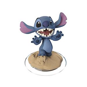 Disney Infinity 2.0 Figura Stitch