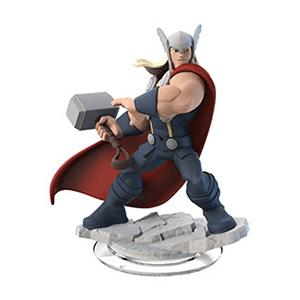 Disney Infinity 2.0 Figura Thor