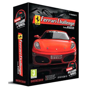 Ferrari Challenge: Trofeo Pirelli + Volante