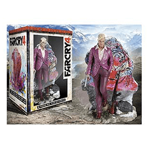 Figura Far Cry 4 : Pagan Min