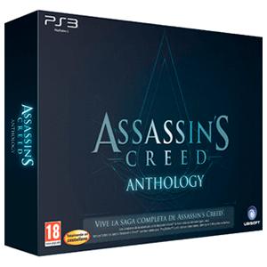 Assassin's Creed: Anthology