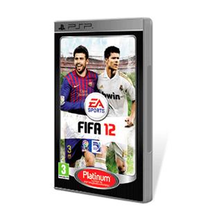 FIFA 12 Platinum