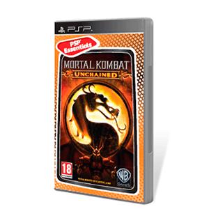 Mortal Kombat Unchained Essentials